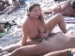 Couples sex on beach Magaret..