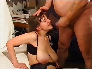 andrea up anal