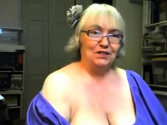 Granny Hot