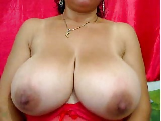 Webcams 2014 - MILF Oils..