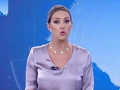 WEATHER GIRL, BRAZILIAN..