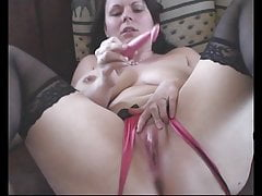 Masturbating alongside..